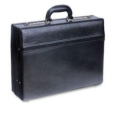 Brief Case for the Man of Efficiency.