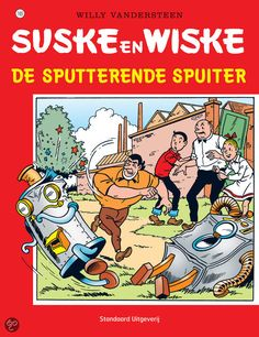 Suske en Wiske: De Sputterende Spuiter (165). Wiske gaat met Lambik naar de dokter, hij krijgt medicijnen maar gooit deze weg en zegt dat de geneesmiddelen ook in de natuur te vinden zijn. Dan zien ze een oude man die kruiden plukt en deze man vertelt dat veel kruiden zijn verdwenen door het gebruik van insecticiden en andere giftige stoffen. De man vertelt dat er in de vijftiende eeuw een krachtig, maar gevaarlijk, kruid groeide in de tuin van de chemist op het kasteel.