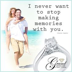 Will you marry me? #TheOne #Engaged #Marriage http://www.grandjewelers.com/bridal/engagement-rings