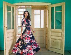 Sentirte como una princesa! Este vestido está hecho de tela cómoda flexible, que cubre la forma de su cuerpo y es muy cómodo para entrar. Romántica,