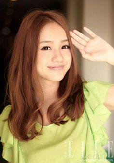 cute girl hair style cute girl hair styles