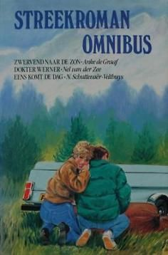 Streekroman omnibus...Nel van der Zee - Anke de Graaf...
