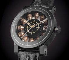 Artya Son of a Gun Watches - Men's Gear