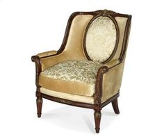 79835CHPGN40 In By Amini In Sumiton, AL   Wood Trim Chair   Grp1/Opt1