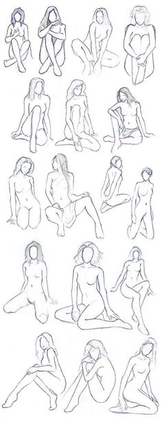 Fairy Poses-- love this! I never have a decent reference for the pose when drawing fairies! This is perfect <<< and to be honest, I could use a lot of these poses drawing normal people! Body Drawing, Life Drawing, Figure Drawing, Drawing Reference, Drawing Sketches, Art Drawings, Sketching, Body Reference, Figure Reference