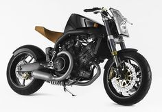 Motos Voxan | Bike EXIF | Classic motorcycles, custom motorcycles and cafe racers