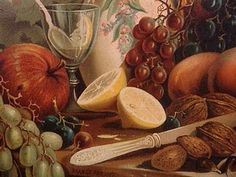 Chromolithography: Bringing Color to the Masses