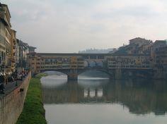Ponte Vechio#Florence#Italy