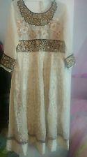 Bollywood style Anarkholi dress
