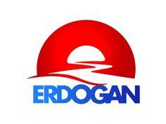 Recep Tayyip ErdoğanVector Logo  #vectorlogo #logo #erdogan #vectorfile #rte