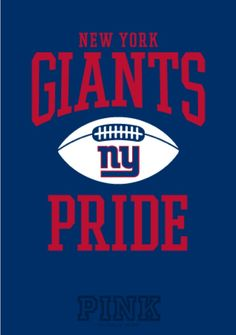 A https://www.facebook.com/GogelAuto RePin -    VS PINK <3 NY Giants @Hillary Calzoncit     Please stop by and like us on FB! Gogel Auto Sales, Rt10, East Hanover. https://www.facebook.com/GogelAuto