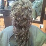 Perfect curls, love the braids. Such a creative hairstylist Perfect Curls, Makeup Salon, Hair Makeup, Salons, Braids, Dreadlocks, Staten Island, Long Hair Styles, Beauty