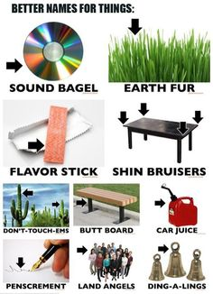 I will now be using all of these all of the time.