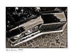 Buick Riviera 1971