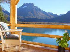 Bariloche - Río Negro - Patagonia