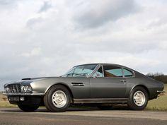 決して主張しすぎない高級感が、このクルマの魅力 1967年 Aston Martin DBS | CarTube[カーチューブ]