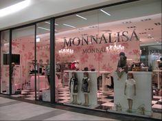 Monnalisa Belgrado Delta City