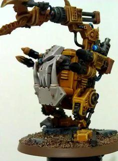 Bad Moonz, Killa Kan, Orks, Warhammer 40,000