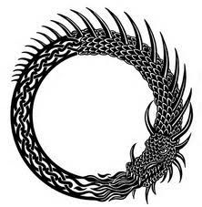 ouroboros meaning - Google Search