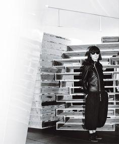 Rei Kawakubo of Comme des Garçons on Fashion, Art, Death, and Punk Rock