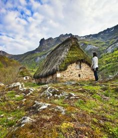 Valle de Saliencia (Asturias)