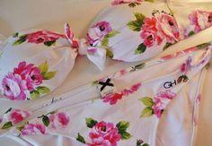 <3 Rose Bikini