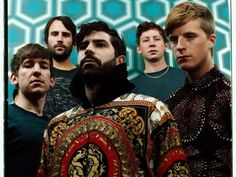 Foals! What Band Should You Listen To?