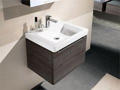 - Rechteckiges Waschbecken aus Keramik SUBWAY 2.0 | Rechteckiges Waschbecken - Villeroy & Boch