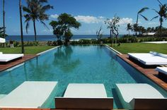 Shalimar Villas, Bali Swimming Pool Fountains, Swimming Pools, Bali Wedding, Stay The Night, Event Venues, Beautiful Places, Around The Worlds, Bed Rooms, Villas