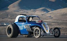 Image detail for Fiat Topolino Bad Habit Fuel Altered 1280 x 1080 Maserati, Lamborghini, Hot Rods, Cool Car Pictures, Car Fuel, Car Volkswagen, Ford, Old Race Cars, Vintage Race Car
