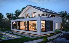 Bien-Zenker - Anbieter von Ein- und Zweifamilienhäusern