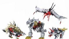 Comic-Con 2014, gadget e action figures: Hasbro celebra trent'anni di Transformers