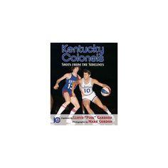 Kentucky Colonels (Hardcover)