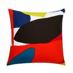 Marimekko Välikausi Multicolor Pillow - Click to enlarge