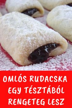 Ez a csodás sütemény roppant egyszerű és igazán kevés alapanyagból összeállítható... #sütemény #recept Hungarian Desserts, Hungarian Cuisine, Hungarian Recipes, Dessert Drinks, Dessert Recipes, Smoothie Fruit, Tea Cookies, Healthy Deserts, Small Cake