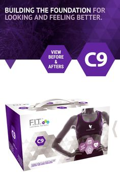 C9, cleanse, assists weight loss, health and fitness