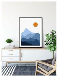 Minimalist Painting, Minimalist Art, Minimalist Landscape, Minimalist Photos, Minimalist Bedroom, Abstract Wall Art, Abstract Landscape, Geometric Wall Art, Acrylic Wall Art