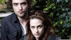 Kristen Stewart And Robert Pattinson Twilight HD desktop wallpaper