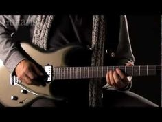 Steve Lukather Exclusive Video Lesson Guitarist Magazine HD - YouTube