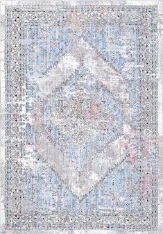 Trellis Rug, Striped Rug, Rugs Usa, Make Color, Round Rugs, Blue Area Rugs, Rugs In Living Room, Persian Rug