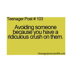 :/ And it makes you mad that you like them in the 1st place?!?!?!?