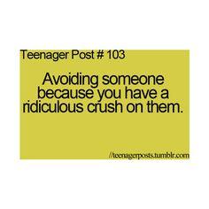 Teenager Posts ❤ Hot Topic...  >_< haha!