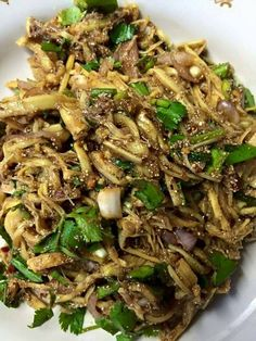 Thai Recipes, Clean Recipes, Healthy Recipes, Yummy Asian Food, Yummy Food, Greece Food, Low Carb Brasil, Laos Food, Thai Street Food