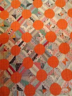 Beautiful Mulity Color Quilt Colorful Good Shape | eBay, suereel