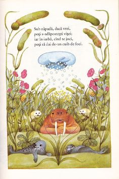 Israel, Illustrators, Vintage World Maps, Illustration Art, Fantasy, Photo And Video, Painting, Children, Literatura