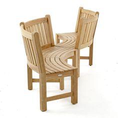 Buckingham Fire Pit Teak Bench Set | Westminster Teak Teak Outdoor Furniture, Outdoor Chairs, Outdoor Decor, Westminster Teak, Curved Bench, Bench Set, Teak Table, Modern Lounge, Teak Wood