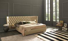 Selene Extra Large by Bolzan Letti | Double beds