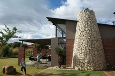 Liedjiesbos Guesthouse, Bloemfontein, Free State, South Africa. Free State, Golden Gate, South Africa, Architects, Earth, Travel, Viajes, Building Homes, Destinations
