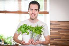 Jak uchovat bylinky na zimu? Zkuste tenhle chytrý fígl!