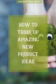 In this article, I give you a two day checklist to tackle coming up with your next big product idea.  Click the image for the article and the download!